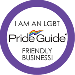 LGBT Friendly Business