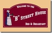B Street House
