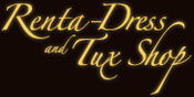 Renta-Dress and Tux Shop