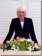 Rev Janet Miller